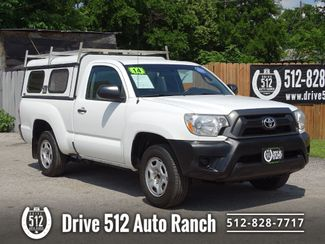2014 Toyota Tacoma Nice Utility Truck in Austin, TX 78745