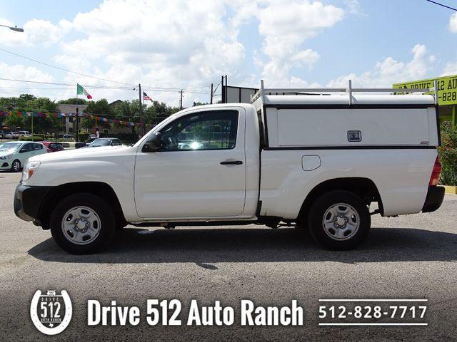 2014 Toyota Tacoma Nice Utility Truck in Austin, TX 78745