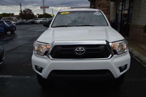 2014 Toyota Tacoma SR5 | Bountiful, UT | Antion Auto in Bountiful, UT