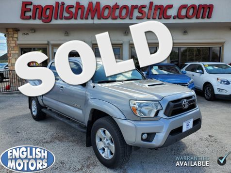 2014 Toyota Tacoma 4X4 in Brownsville, TX