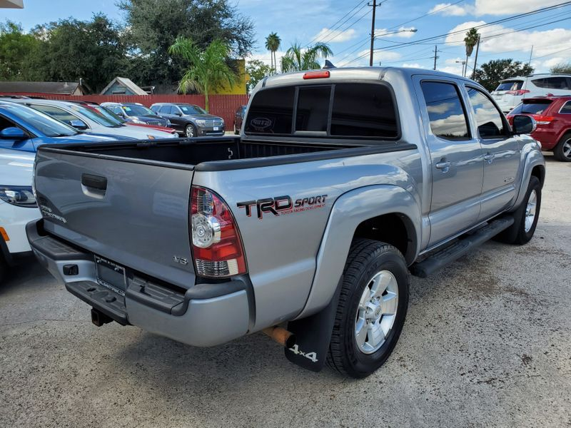2014 Toyota Tacoma 4X4  Brownsville TX  English Motors  in Brownsville, TX