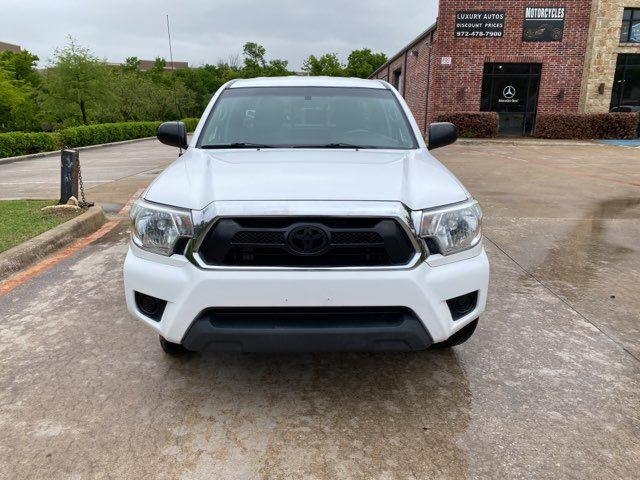 2014 Toyota Tacoma SR5 ONE OWNER in Carrollton, TX 75006