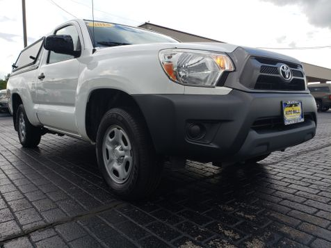 2014 Toyota Tacoma  | Champaign, Illinois | The Auto Mall of Champaign in Champaign, Illinois
