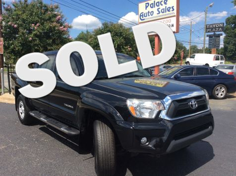 2014 Toyota Tacoma PreRunner in Charlotte, NC
