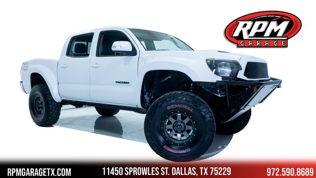 2014 Toyota Tacoma LS Swapped, widebody with Many Upgrades in Dallas, TX 75229