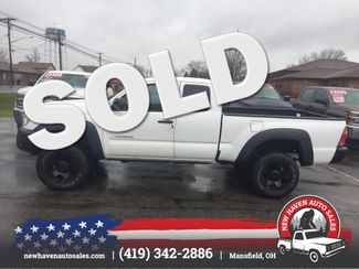 2014 Toyota Tacoma ext cab 4X4 in Mansfield, OH 44903