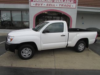 2014 Toyota Tacoma in Fremont, OH 43420