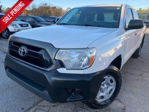 2014 Toyota Tacoma SR5 in Gainesville, GA