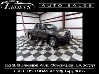 2014 Toyota Tacoma PreRunner - Ledet's Auto Sales Gonzales_state_zip in Gonzales