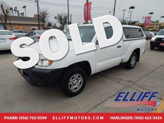 2014 Toyota Tacoma in Harlingen TX, 78550