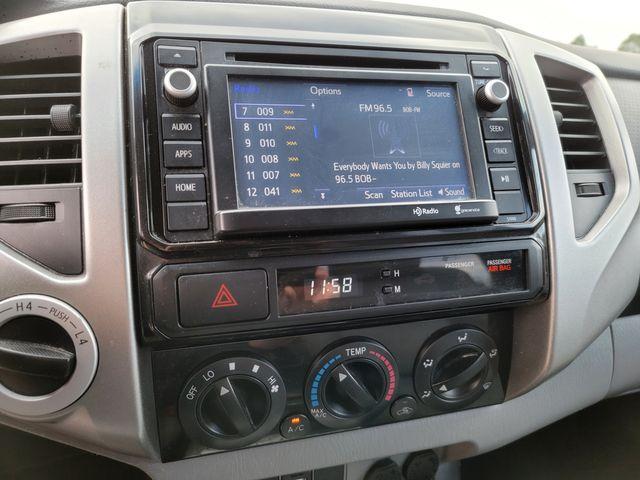 2014 Toyota Tacoma SR5 TRD Sport in Hope Mills, NC 28348