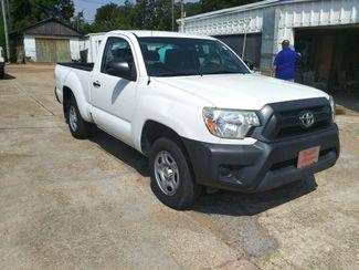 2014 Toyota Tacoma Houston, Mississippi 1