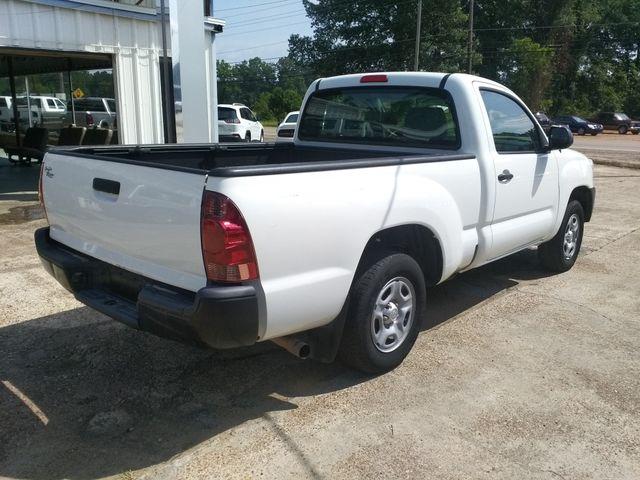 2014 Toyota Tacoma Houston, Mississippi 4