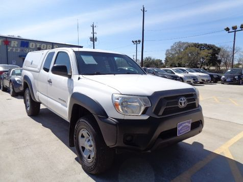 2014 Toyota Tacoma PreRunner in Houston