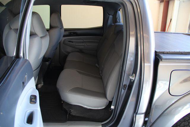 2014 Toyota Tacoma PreRunner TRD Sport Package Jacksonville , FL 47