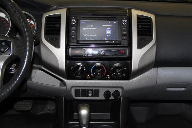 2014 Toyota Tacoma PreRunner TRD Sport Package Jacksonville , FL 36