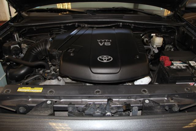 2014 Toyota Tacoma PreRunner TRD Sport Package in Jacksonville FL, 32246