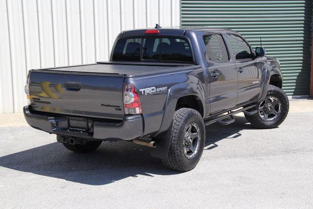 2014 Toyota Tacoma PreRunner TRD Sport Package Jacksonville , FL 52