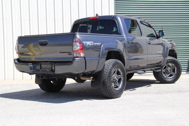 2014 Toyota Tacoma PreRunner TRD Sport Package Jacksonville , FL 3