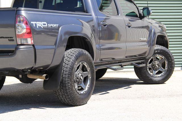 2014 Toyota Tacoma PreRunner TRD Sport Package Jacksonville , FL 23