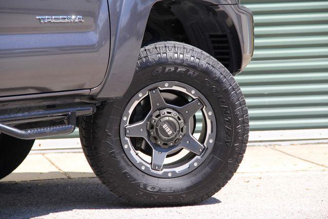 2014 Toyota Tacoma PreRunner TRD Sport Package Jacksonville , FL 4