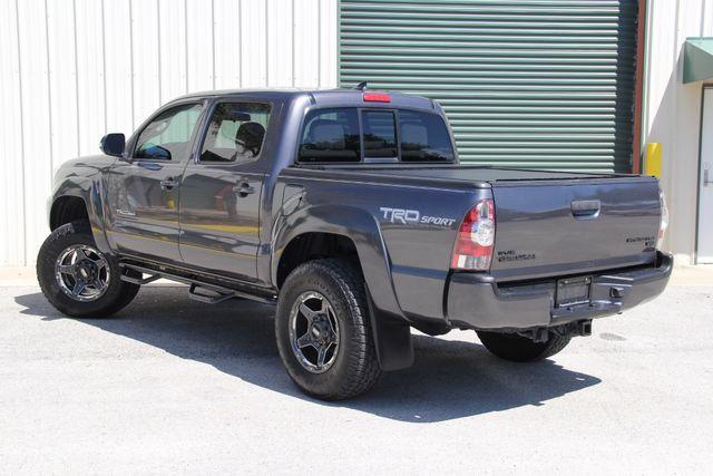 2014 Toyota Tacoma PreRunner TRD Sport Package Jacksonville , FL 51