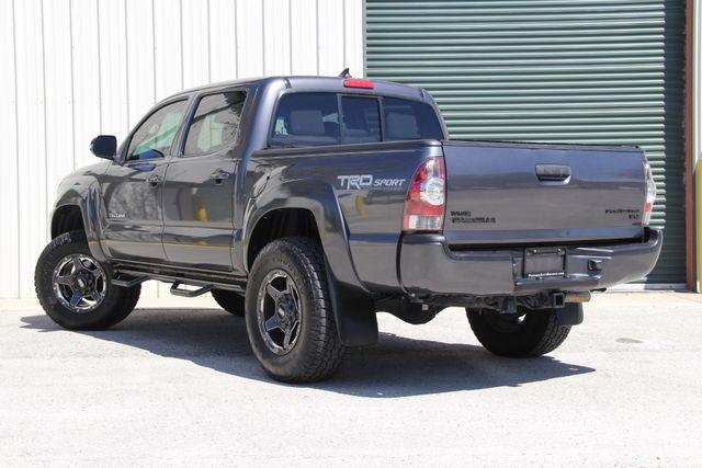 2014 Toyota Tacoma PreRunner TRD Sport Package Jacksonville , FL 2