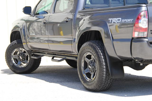 2014 Toyota Tacoma PreRunner TRD Sport Package Jacksonville , FL 22