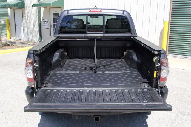 2014 Toyota Tacoma PreRunner TRD Sport Package Jacksonville , FL 25