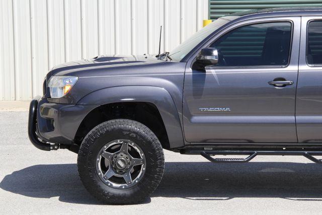 2014 Toyota Tacoma PreRunner TRD Sport Package Jacksonville , FL 7