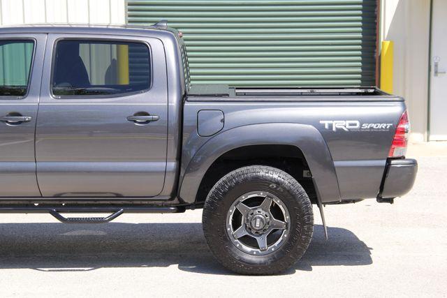 2014 Toyota Tacoma PreRunner TRD Sport Package Jacksonville , FL 8
