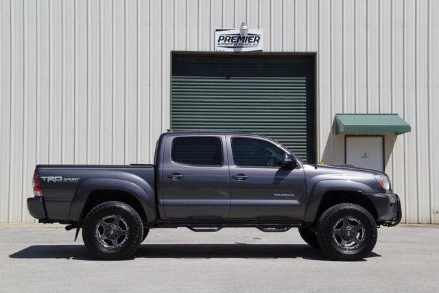 2014 Toyota Tacoma PreRunner TRD Sport Package Jacksonville , FL 9