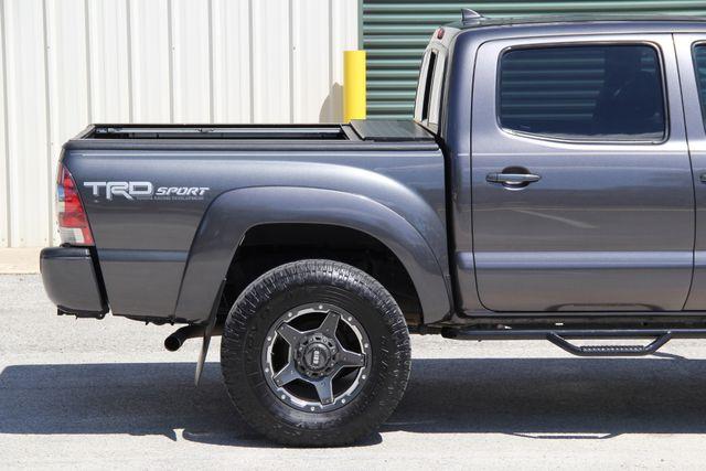 2014 Toyota Tacoma PreRunner TRD Sport Package Jacksonville , FL 11