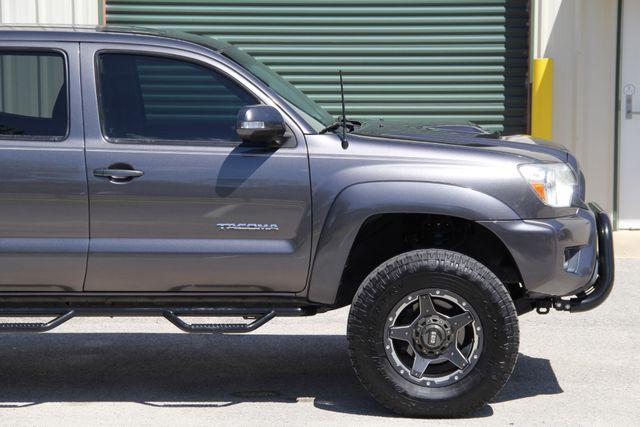 2014 Toyota Tacoma PreRunner TRD Sport Package Jacksonville , FL 10