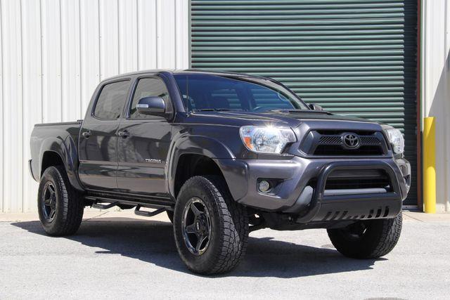 2014 Toyota Tacoma PreRunner TRD Sport Package Jacksonville , FL 50