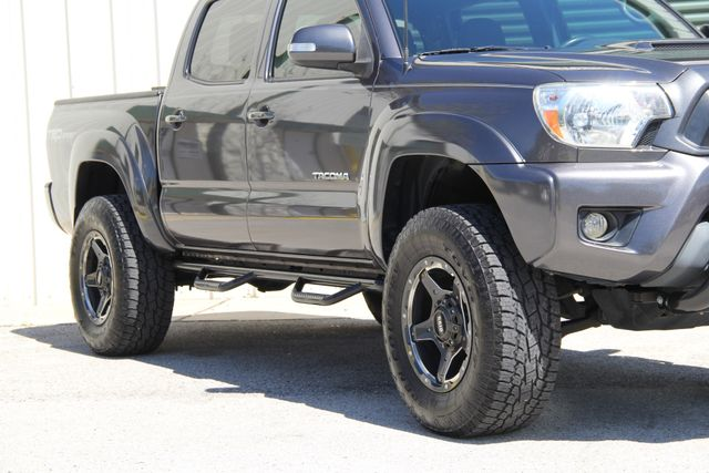 2014 Toyota Tacoma PreRunner TRD Sport Package Jacksonville , FL 15