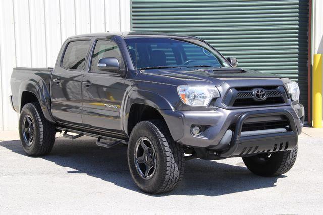 2014 Toyota Tacoma PreRunner TRD Sport Package Jacksonville , FL 1