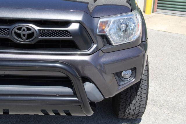 2014 Toyota Tacoma PreRunner TRD Sport Package Jacksonville , FL 16
