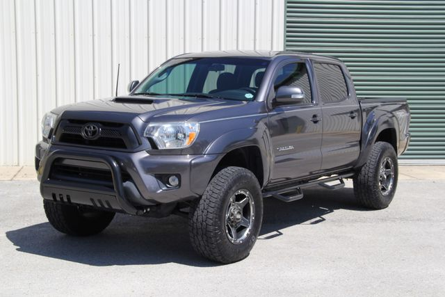 2014 Toyota Tacoma PreRunner TRD Sport Package Jacksonville , FL 49