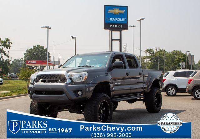 2014 Toyota Tacoma Base in Kernersville, NC 27284