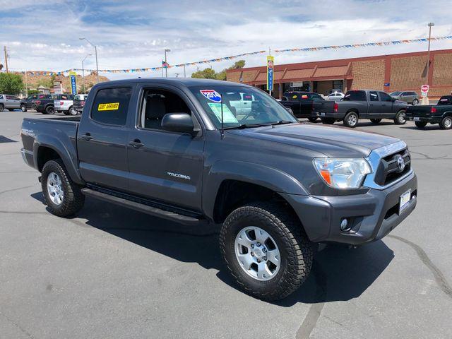 2014 Toyota Tacoma PreRunner in Kingman Arizona, 86401