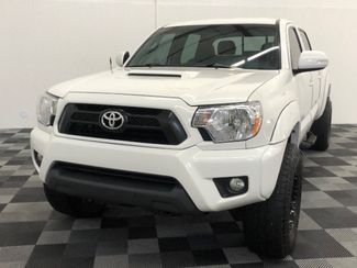 2014 Toyota Tacoma Double Cab Long Bed V6 5AT 4WD LINDON, UT 1