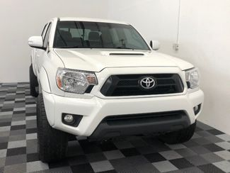 2014 Toyota Tacoma Double Cab Long Bed V6 5AT 4WD LINDON, UT 5