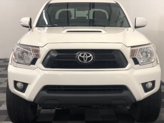 2014 Toyota Tacoma Double Cab Long Bed V6 5AT 4WD LINDON, UT 8