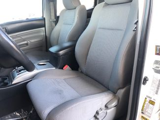 2014 Toyota Tacoma Double Cab Long Bed V6 5AT 4WD LINDON, UT 16