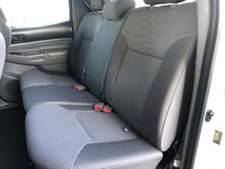 2014 Toyota Tacoma Double Cab Long Bed V6 5AT 4WD LINDON, UT 21