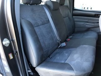 2014 Toyota Tacoma Double Cab Long Bed V6 5AT 4WD LINDON, UT 30