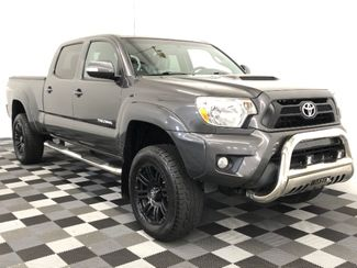 2014 Toyota Tacoma Double Cab Long Bed V6 5AT 4WD LINDON, UT 6