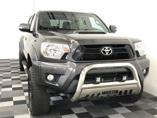 2014 Toyota Tacoma Double Cab Long Bed V6 5AT 4WD LINDON, UT 9