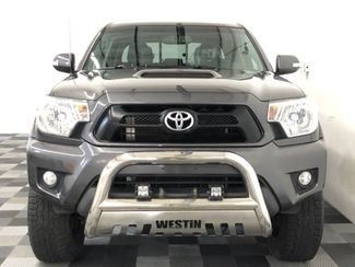 2014 Toyota Tacoma Double Cab Long Bed V6 5AT 4WD LINDON, UT 12